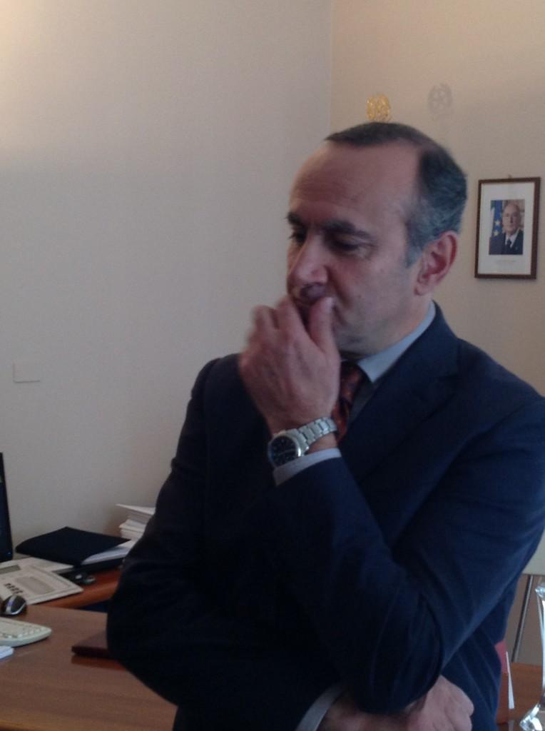 Giuseppe Maggese