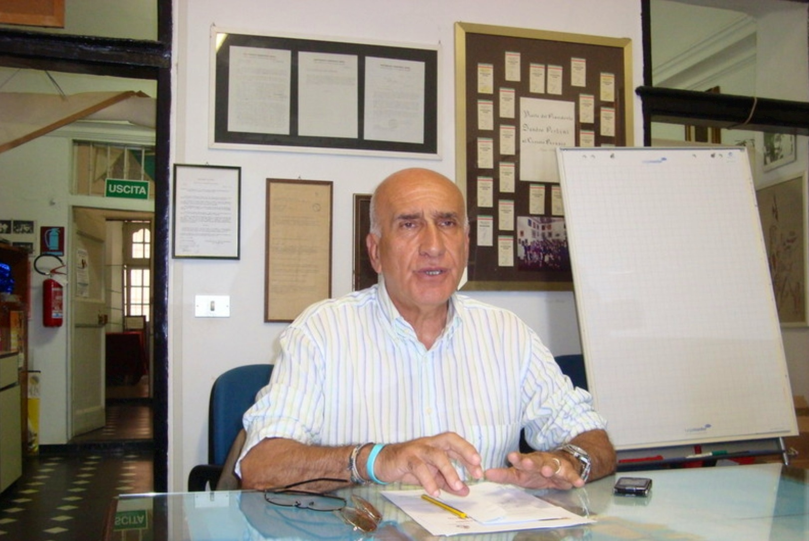 Giacomo Raineri