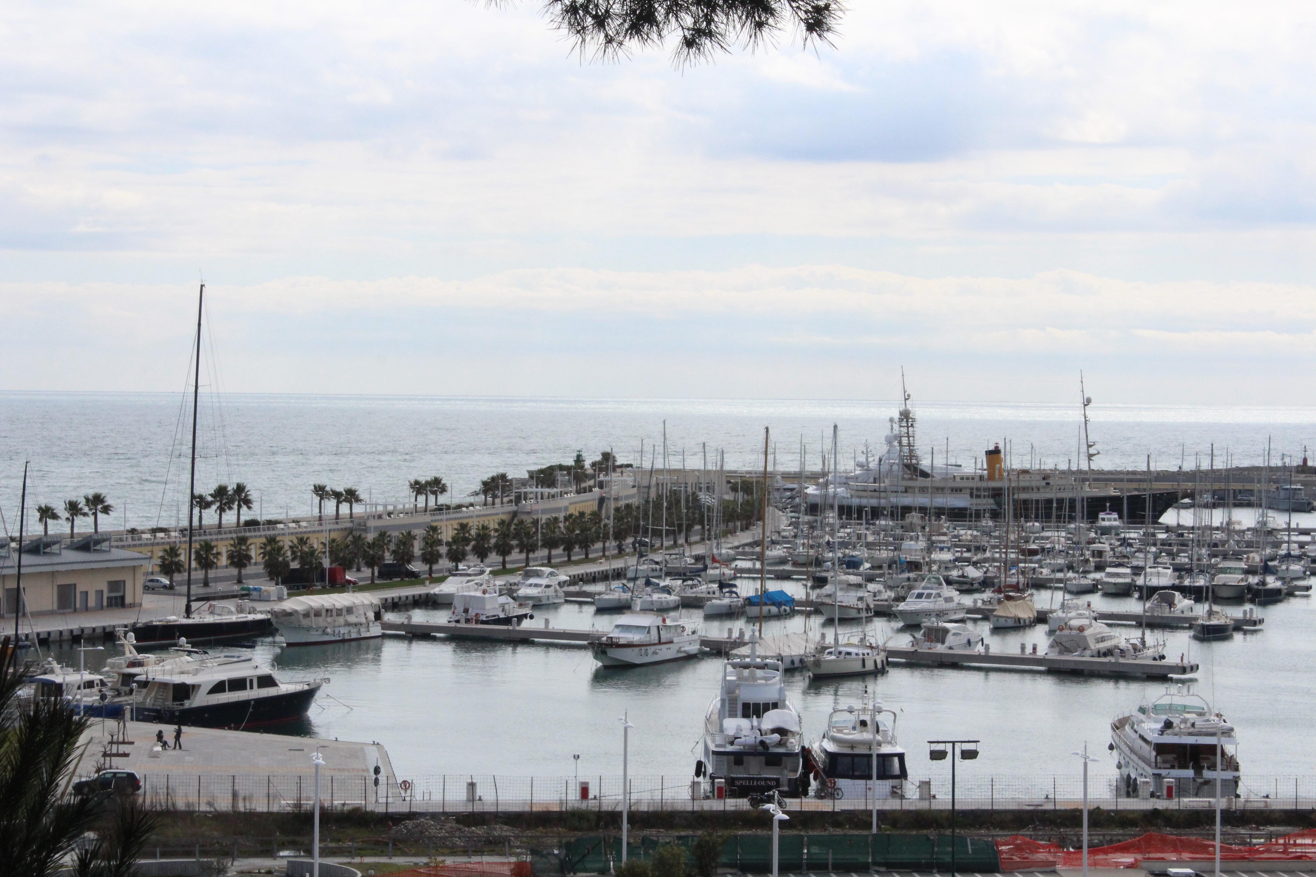 Porto di Imperia