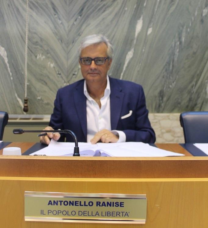 Antonello Ranise