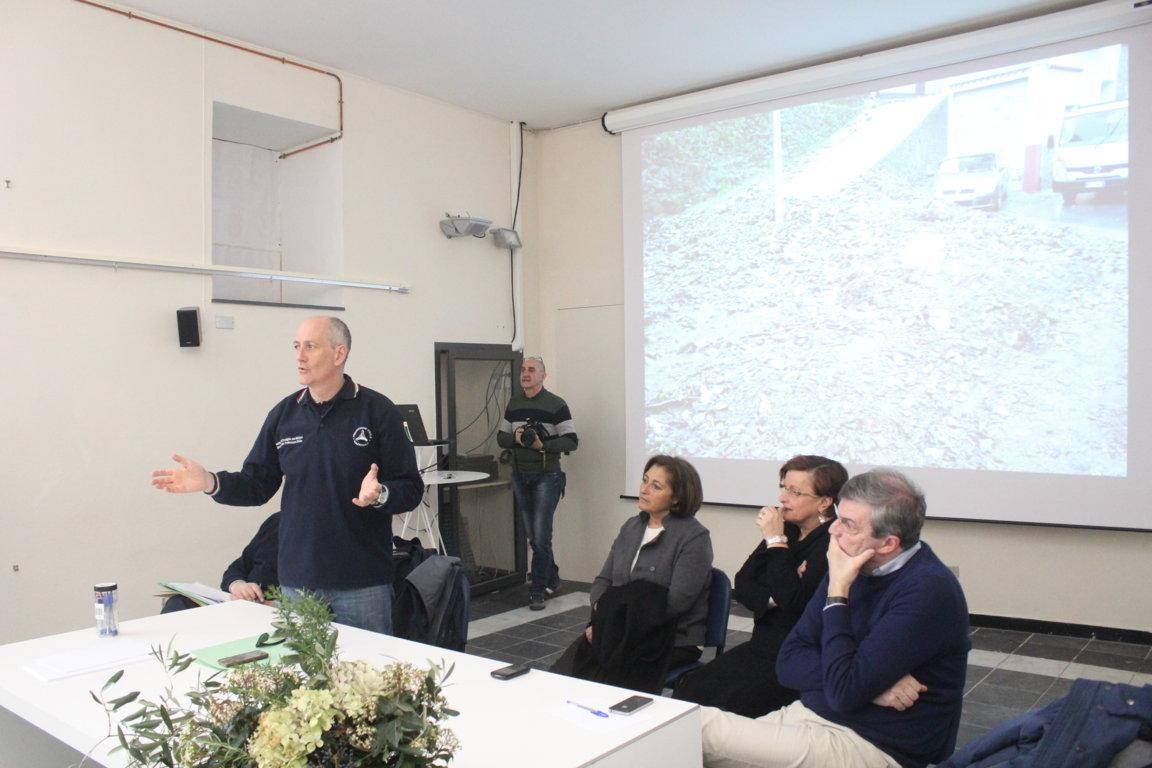 visita capo della protezione civile Franco Gabrielli  (140)