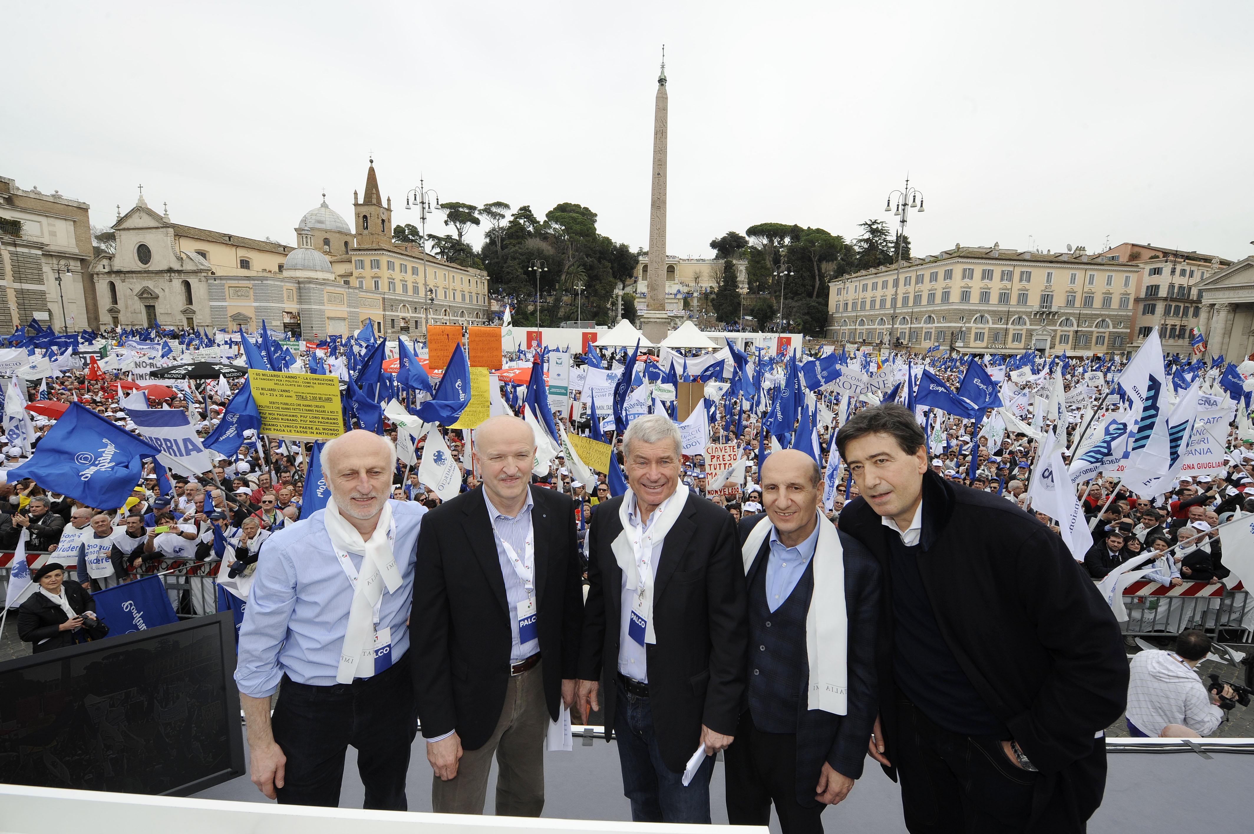 Rete Impresa Italia Confcommercio