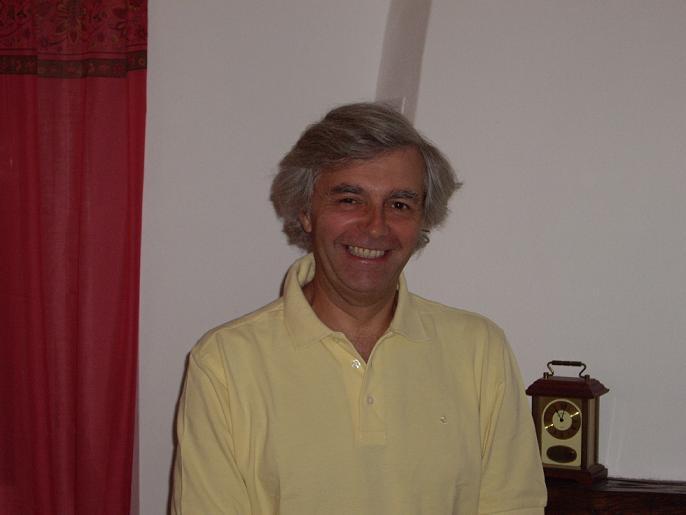 Luigi Diego Elena