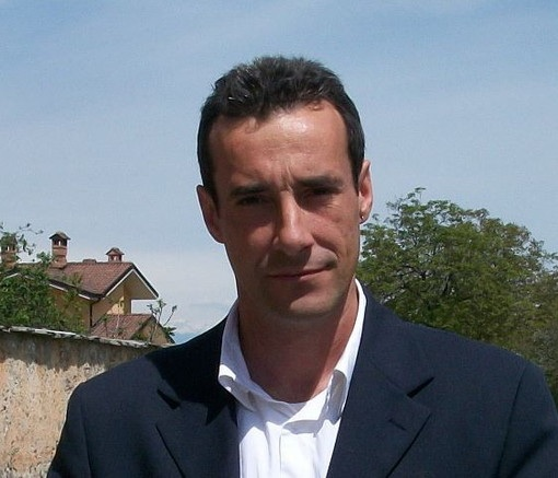Marco mosca