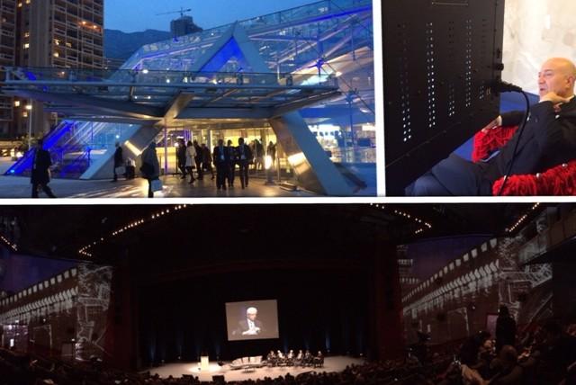 Forum Internazionale del Made in Italy 2014