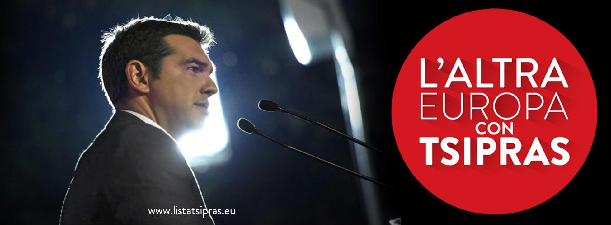 altraeuropa- Tsipras