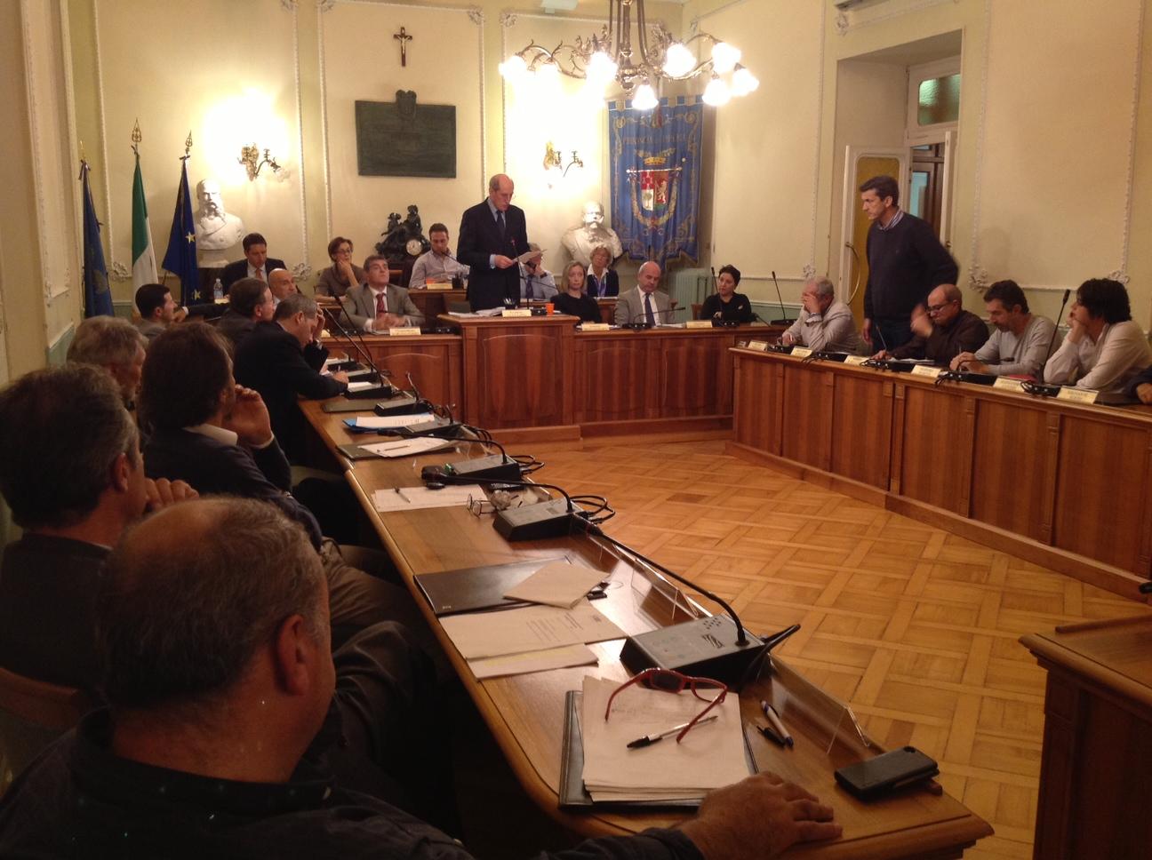 Luned 31 marzo si riunisce il consiglio provinciale all for Ordine del giorno camera dei deputati