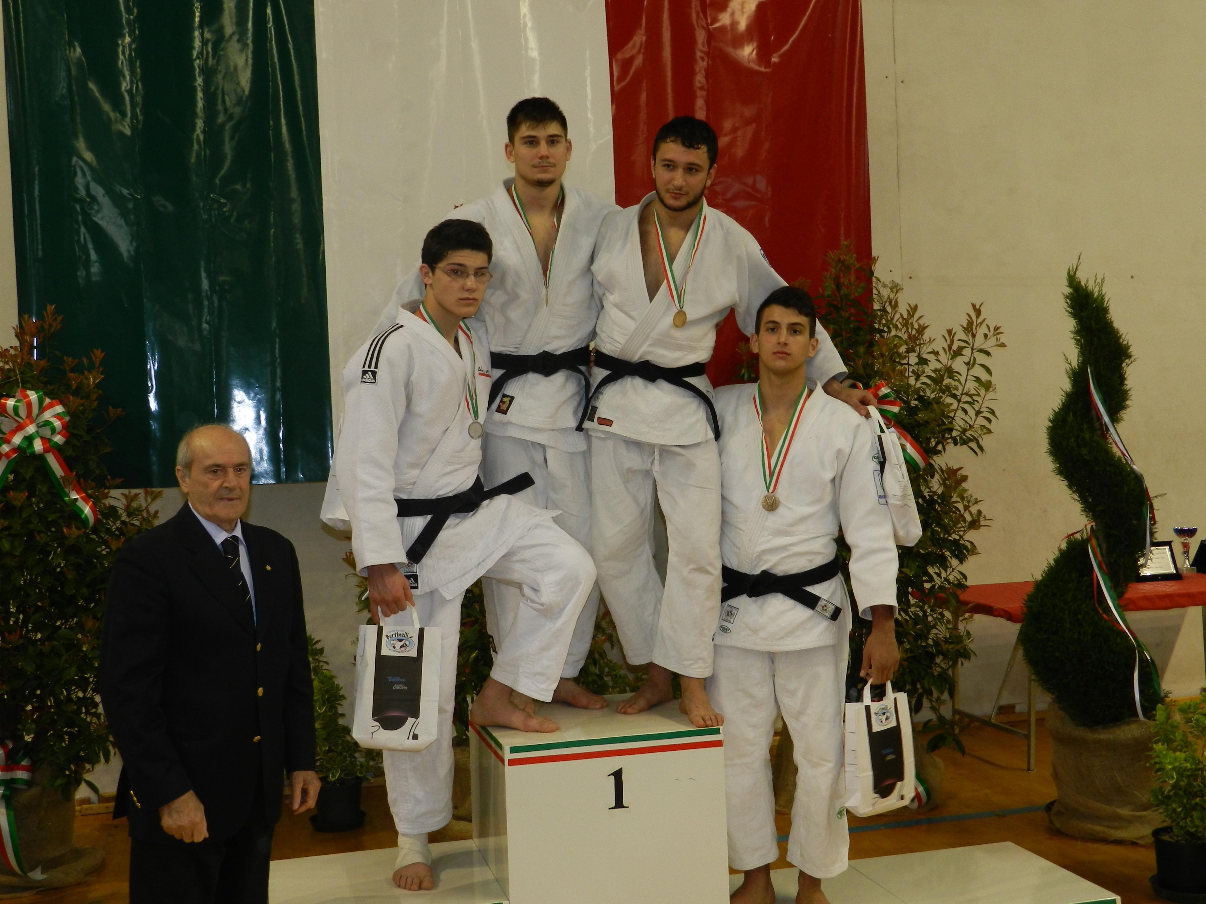 002 fidenza 2014 - campionato italiano