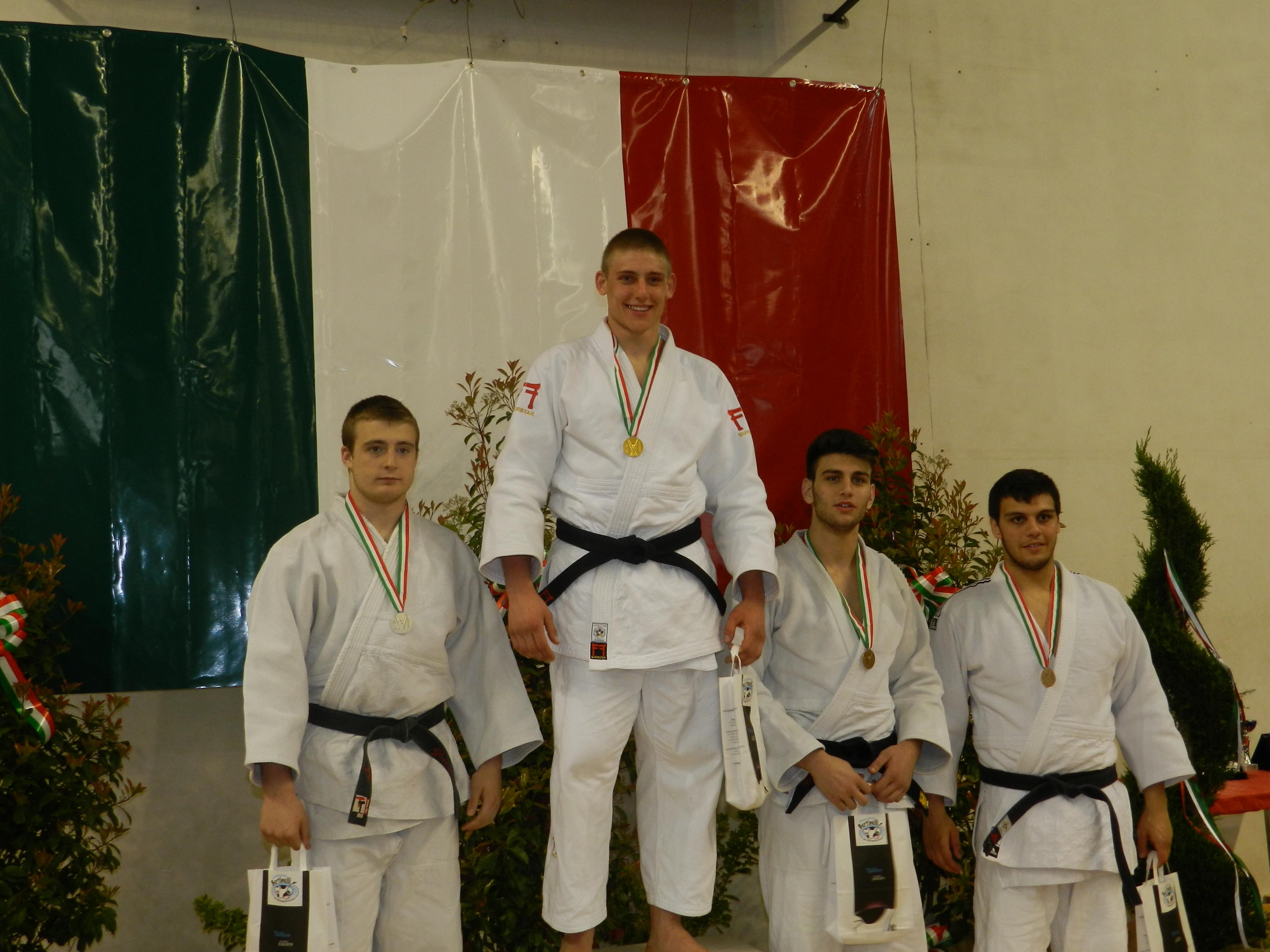 016 fidenza 2014 - campionato italiano