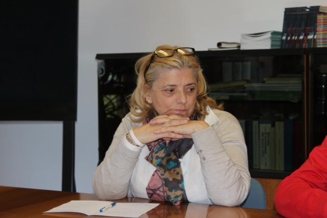 donatella albano
