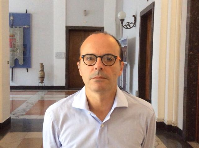 Carlo Capacci