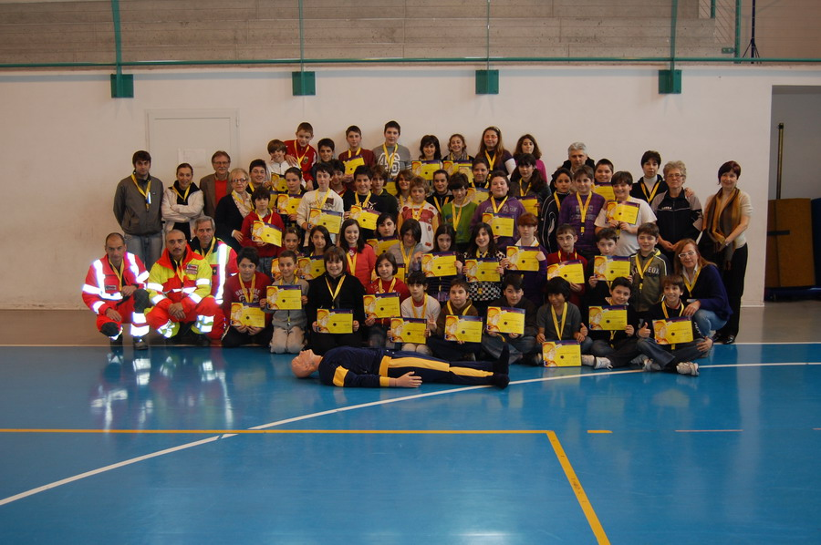 Safety School 000734469821