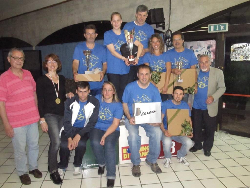 podio challenge 2016
