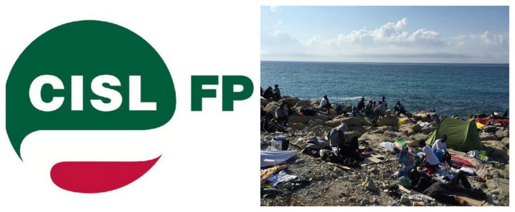 cisl fp migranti