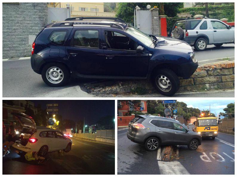 auto in bilico 1