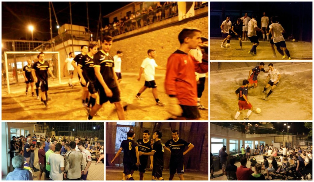collage torneo