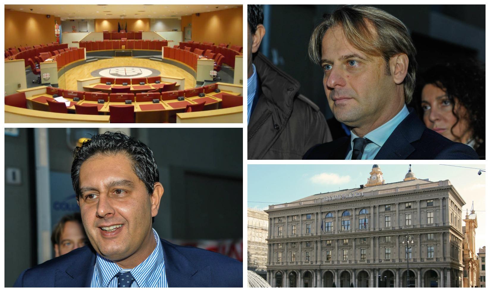 Liguria il consiglio regionale approva il piano casa - Regione liguria piano casa ...