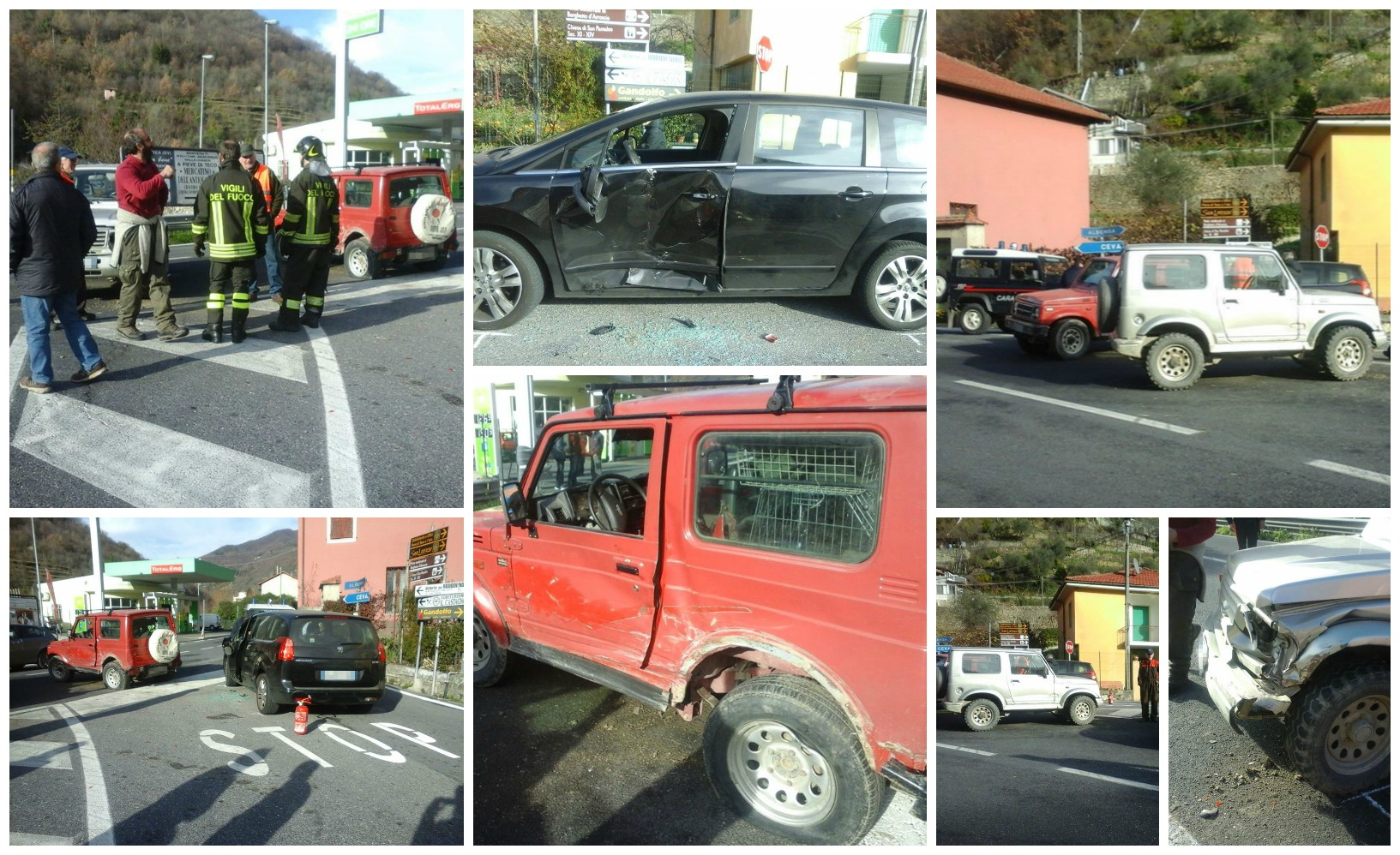 collage incidente 5 jan