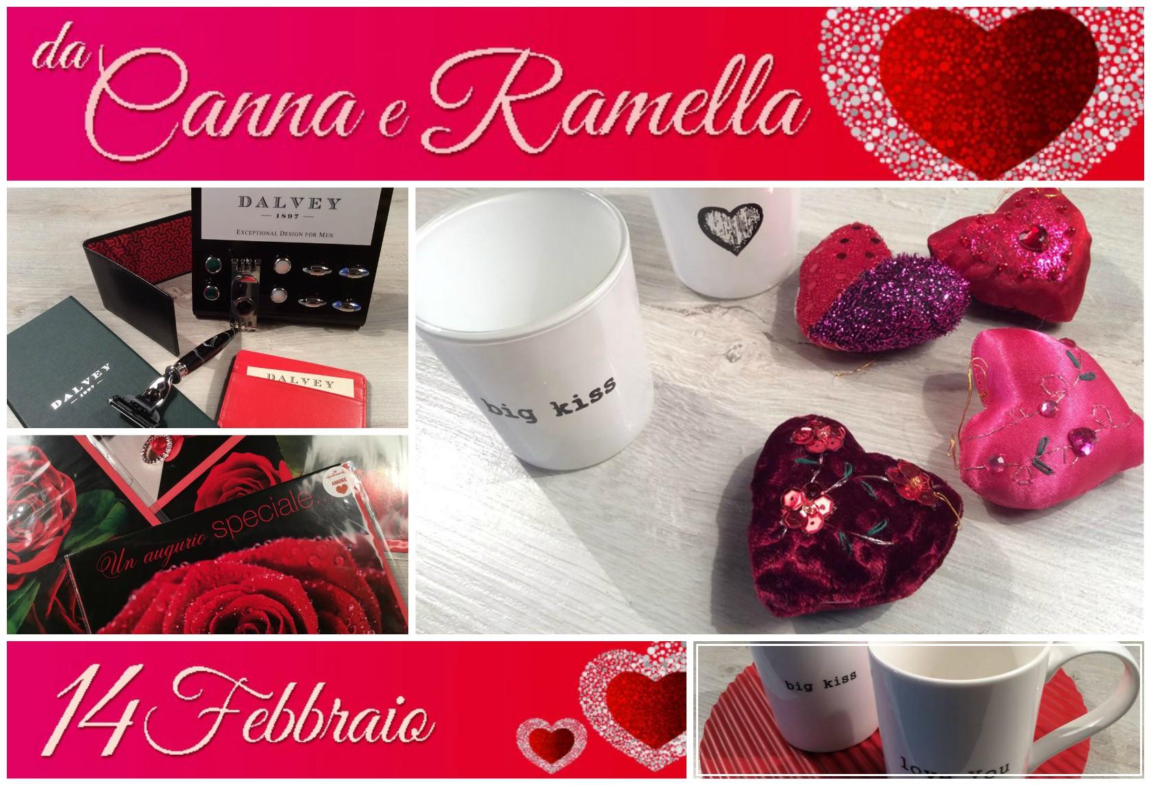Imperia Le Idee Regalo Per San Valentino Di Canna Ramella Per Lei
