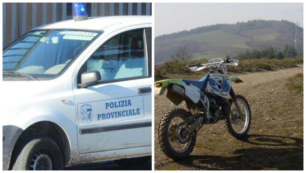 collage_polizia_endro