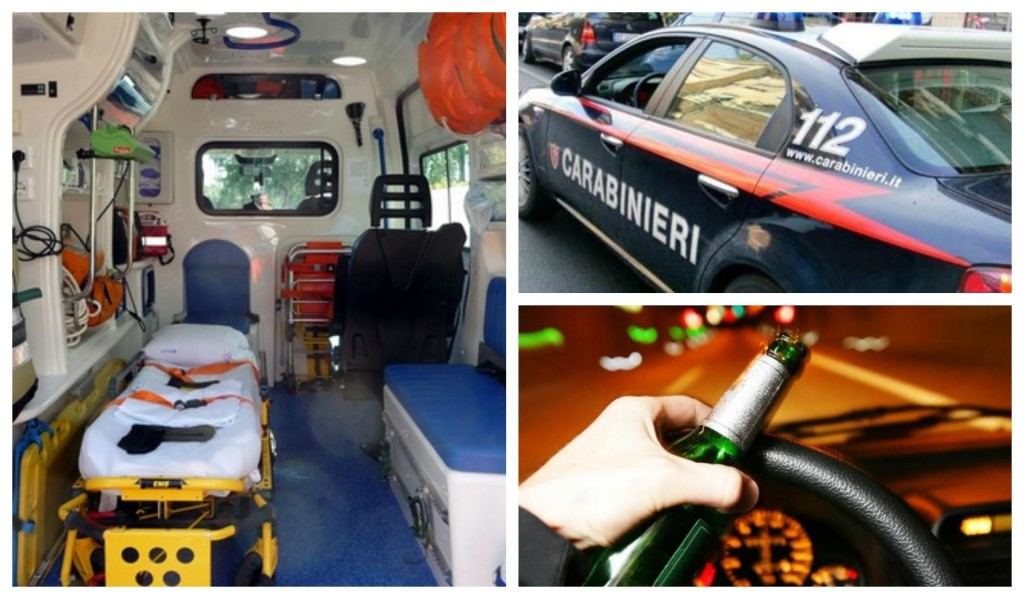 collage_ambulanza_guidaubriaco_car