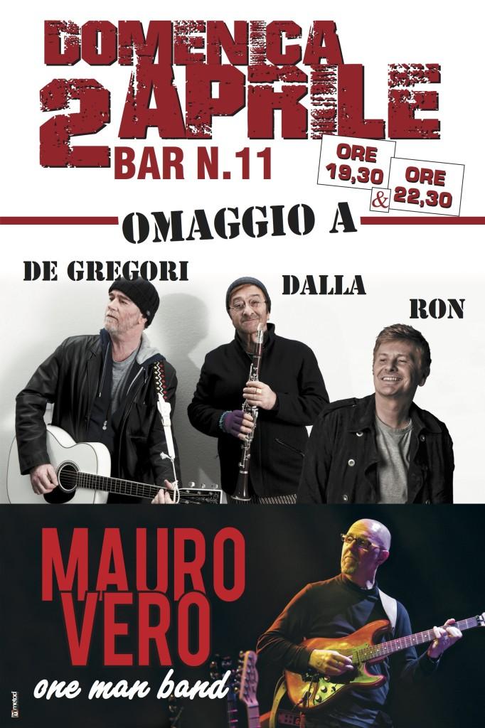 BAR 11 Mauro Vero