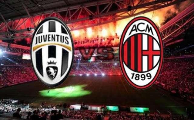 Juventus-v-AC-Milan
