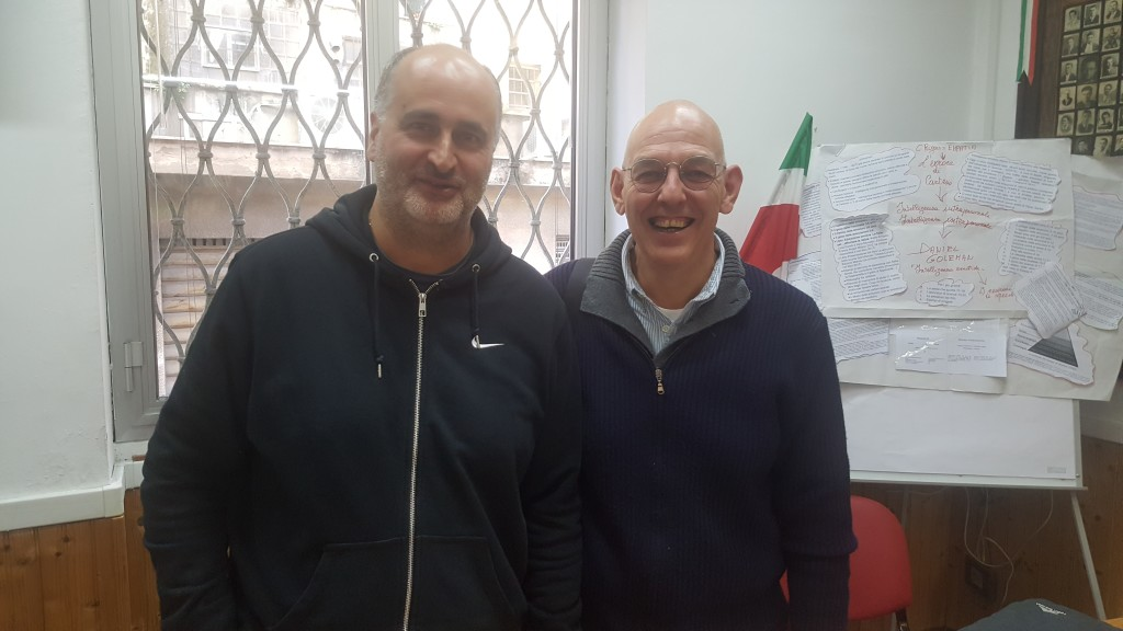 Roberto Gherardi