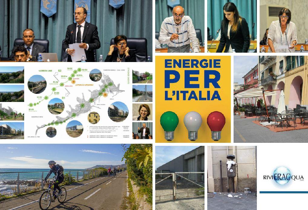 capacci energie per l'italia 2