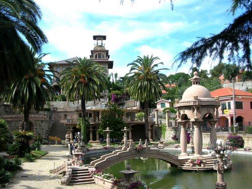 villa grock_giardino