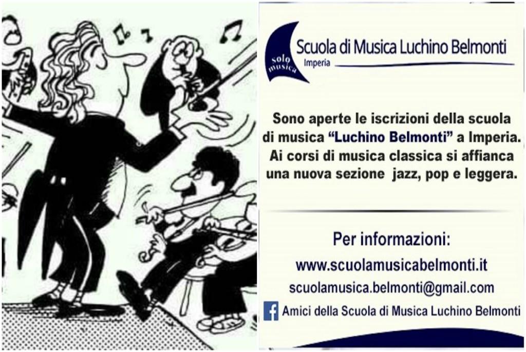 SCUOLA MUSICA