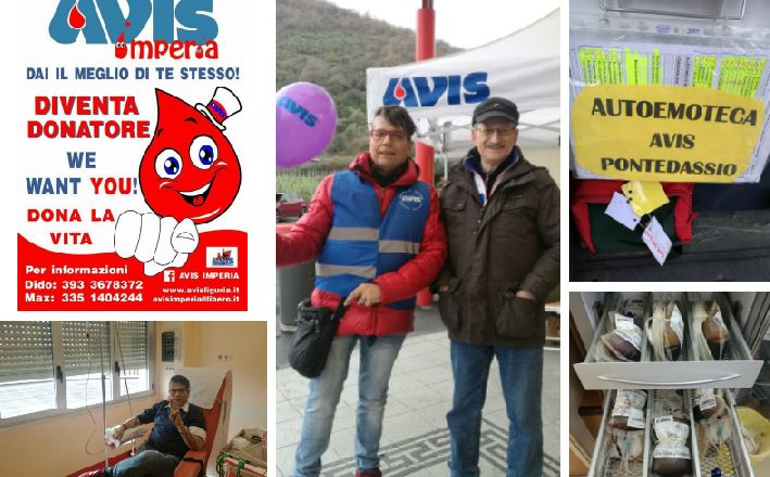avis donatori