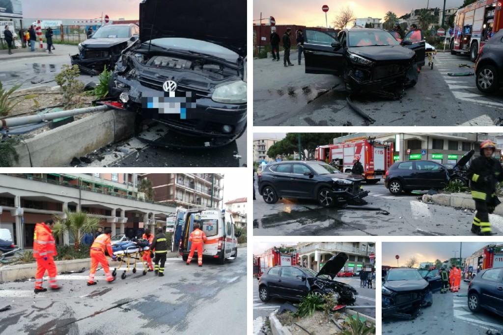 foto incidente