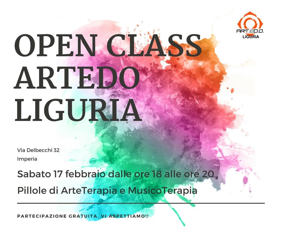 open-class-artedo-liguria