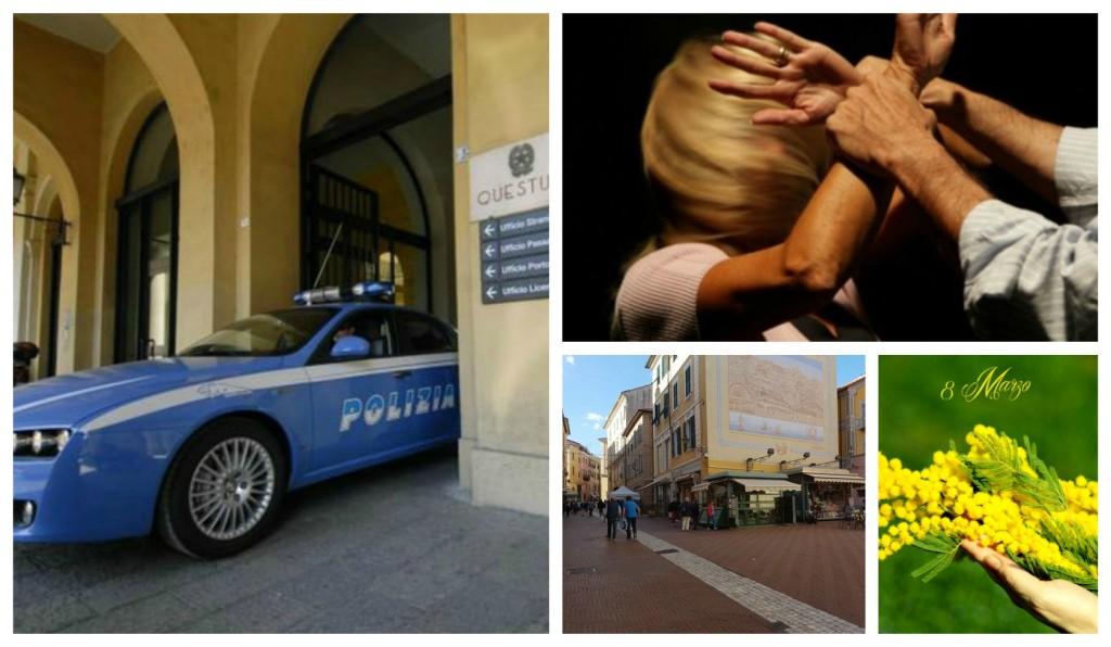 collage_polizia8marzo