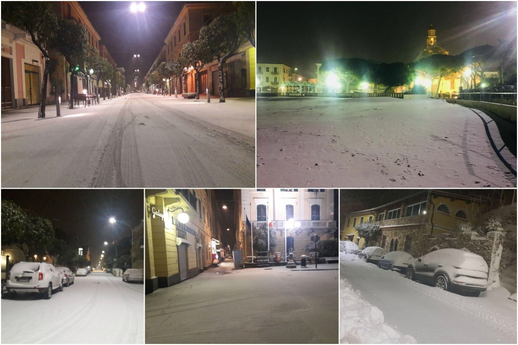 diano neve