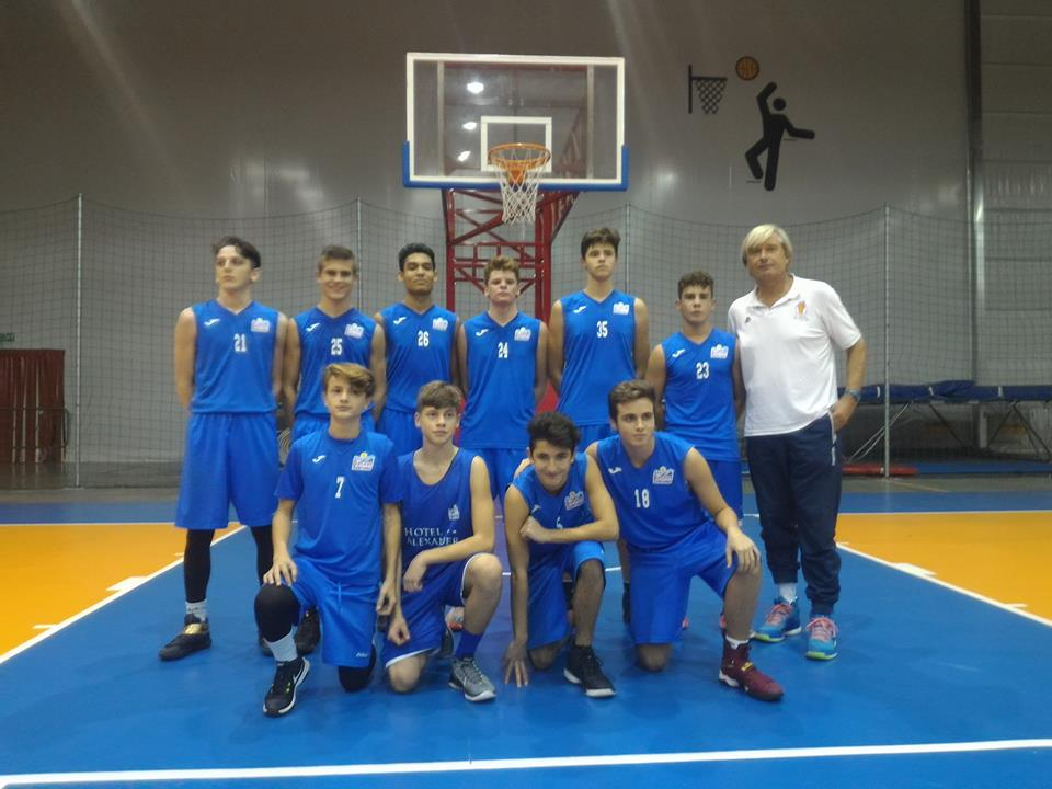 Bvc Sea Sanremo Under 16