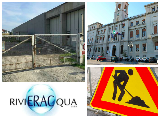 rivieracqua-depuratore-lavori-comune
