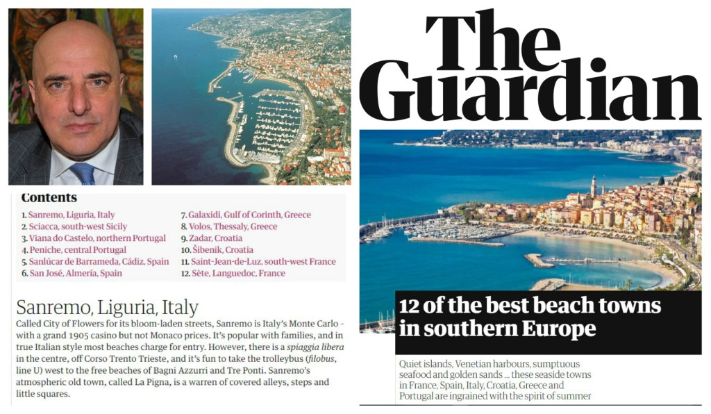 berrino-sanremo-the-guardian-europa