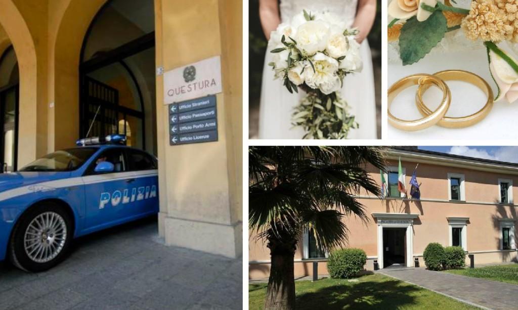 Gia 39 sposata si unisce in matrimonio con un tunisino for Permesso di soggiorno dopo matrimonio