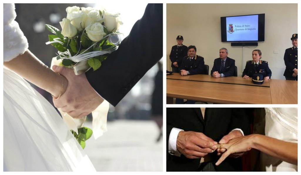finto-matrimonio-questura