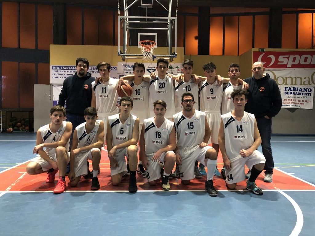 imperia-basket-under-18-pallacanestro-campionato-regionale