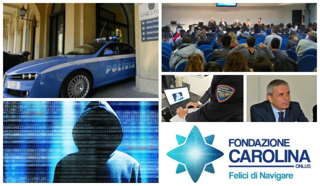 polizia-studenti-palafiori-cyberbullismo-incontro