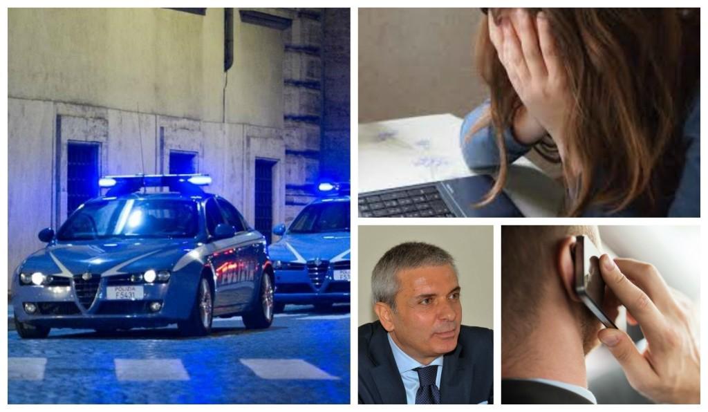 stalker-polizia-molestie-imperia-uomo