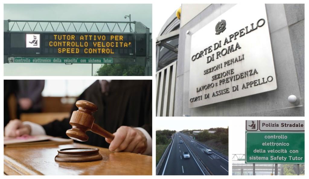 tutor-corte-appello-sentenza-autostrada--violazione-brevetto