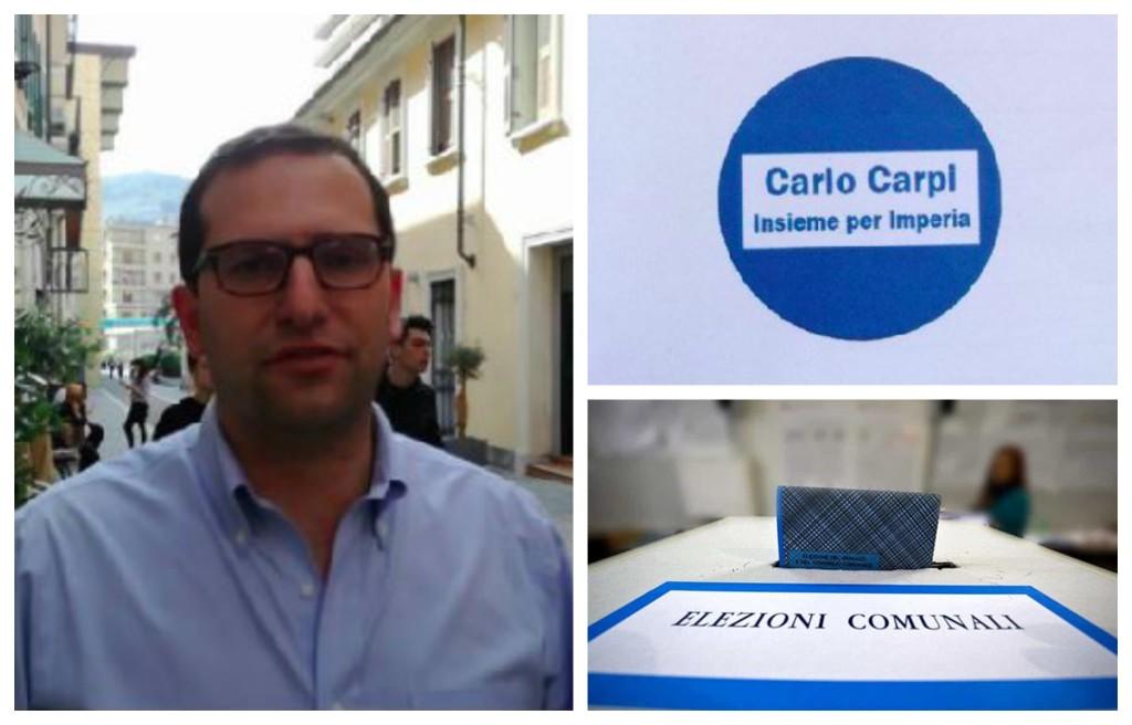 Carlo carpi