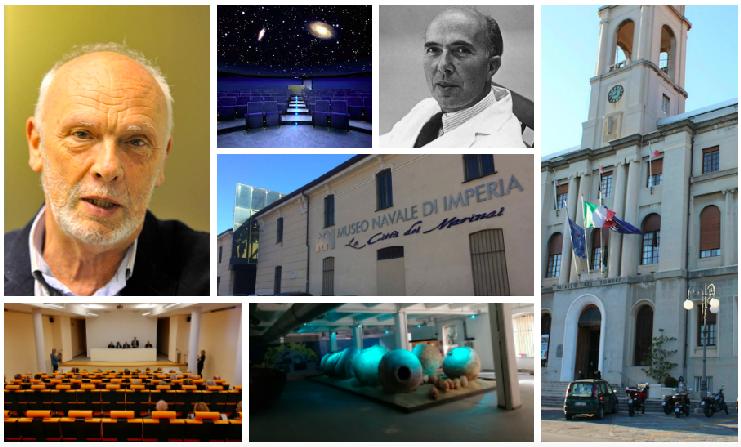 museo-navale-renato-dulbecco-imperia-planetario