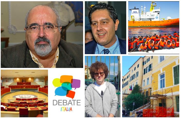 debate-migranti-navi-ong-regione-liguria