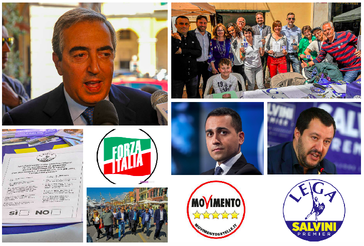 maurizio-gasparri-forza-italia-lega-m5s-governo