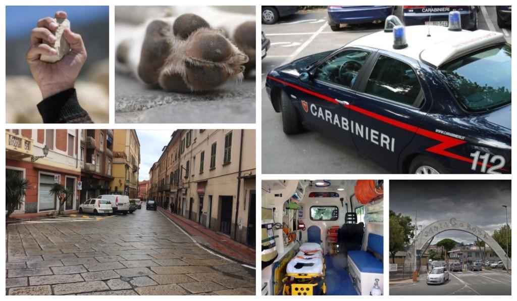 aggressione-pietra-via-cascione-imperia-santa-corona-carabinieri (2)